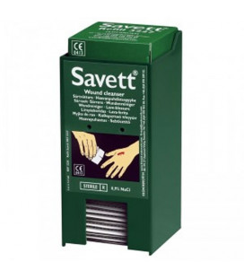 Savett Safety Skin Cleanser