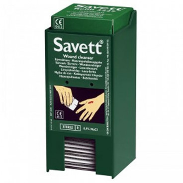 Savett Safety Skin Cleanser - www.ehbo-centrum.nl