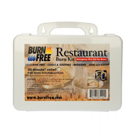 Burn Free Kit Restaurant Large