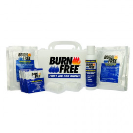 BurnFree Kit Emergency