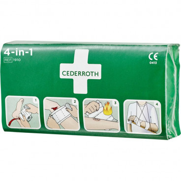 Cederroth 4-in-1 Bloedstopper - www.ehbo-centrum.nl