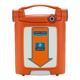 Cardiac Science Powerheart G5 AED-trainer - www.ehbo-centrum.nl