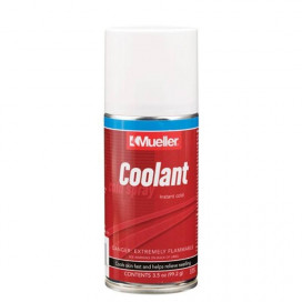 Mueller Coolant Cold Spray 255 gr. - www.ehbo-centrum.nl
