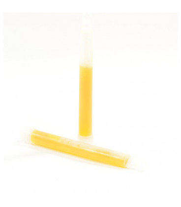 Breeklicht 150mm Geel/Glow in de dark breaklight 150mm Yellow -