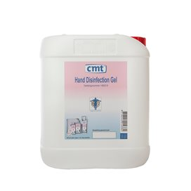 CMT Handdesinfectiegel Alcohol 5000ml
