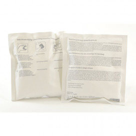 Instant Cold Pack direct to skin 15x17cm 10 stuks -