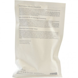 Instant Cold Pack direct to skin 15x25cm 6 stuks