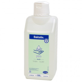 Baktolin Pure Wash 500ml