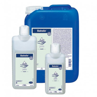 Baktolin Pure Wash 5000ml - www.ehbo-centrum.nl