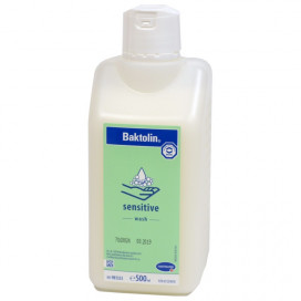 Baktolin Sensitive Wash 500ml