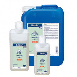 Baktolin Sensite Wash 5000ml