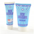 Ice Power Gel + MSM 100ml - www.ehbo-centrum.nl