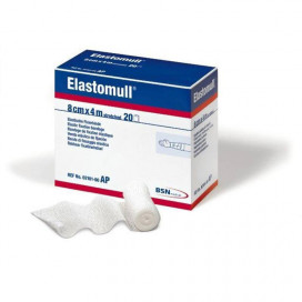 BSN Medical Elastomull 8 cm x 4 m 1ST