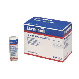 BSN Medical Elastomull 10 cm x 4 m 1ST