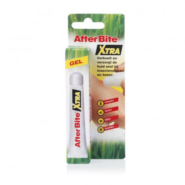 After Bite Extra 20ml - www.ehbo-centrum.nl
