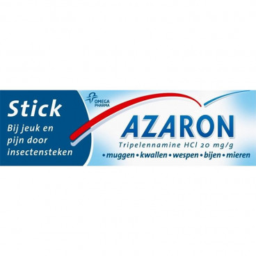 Arazon Stick 5.75g - www.ehbo-centrum.nl