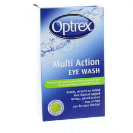 Optrex eye wash 100ml