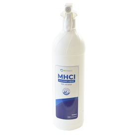 MHCI Oppervlaktereiniging Spray 70% Alcohol 1000ml