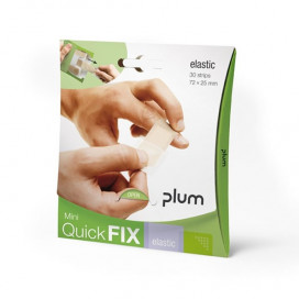 Quickfix Mini incl 30 pleisters